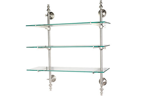 Bistro Shelving by WA HOO DESIGNS
