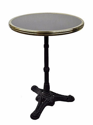 FRENCH BISTRO TABLE, Picon by WA HOO DESIGNS