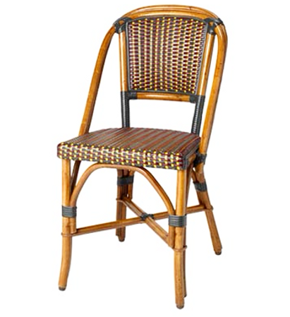 Bistro chair handmade.
