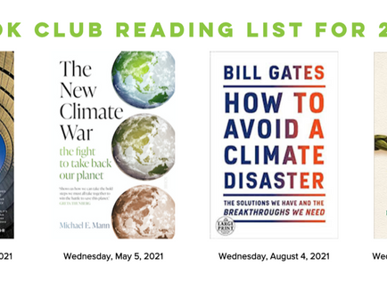 BOOK CLUB Gets Reading: 2021