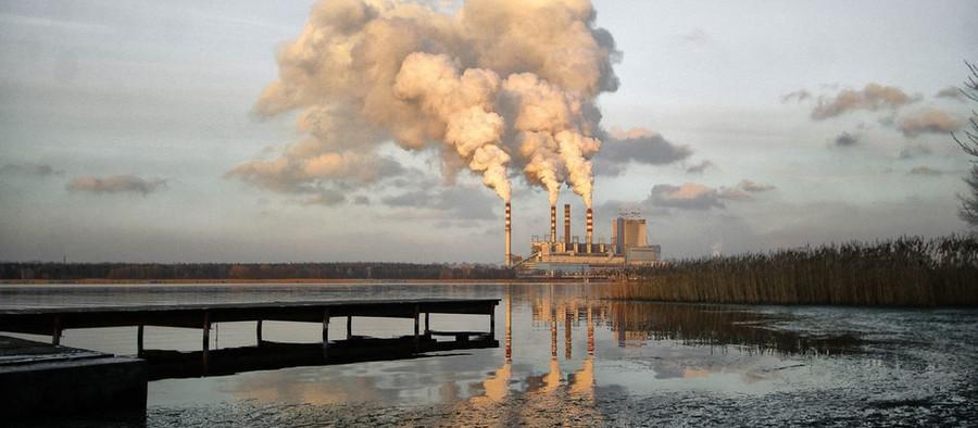 When Corporations Pollute (by Jayashree Prasad-Sinha, PhD)