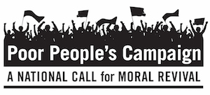 Poor People's Campaign: Dec 17th 2:45pm CT