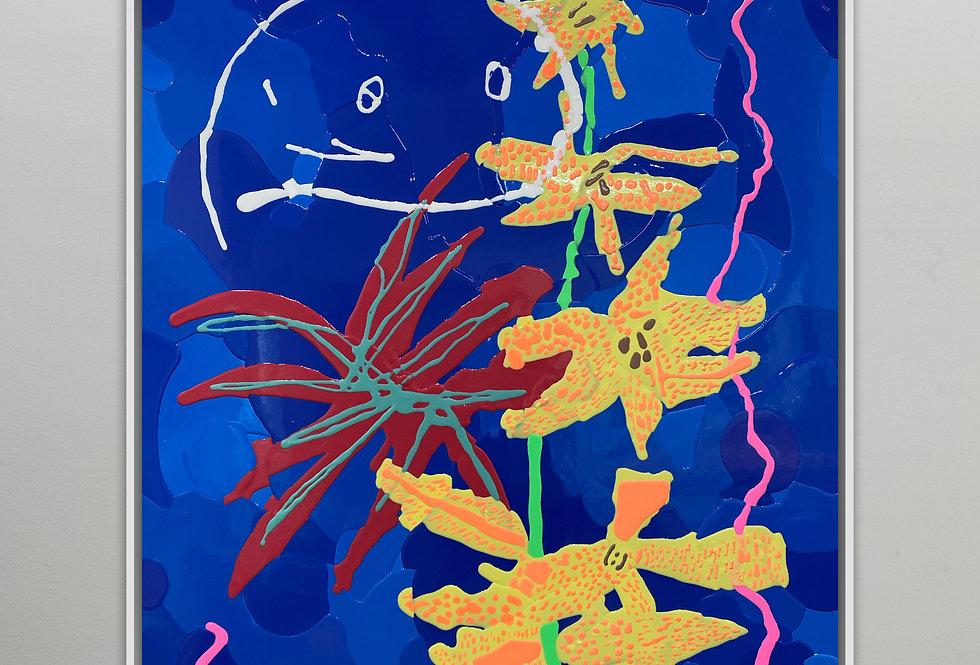 Floral Camo