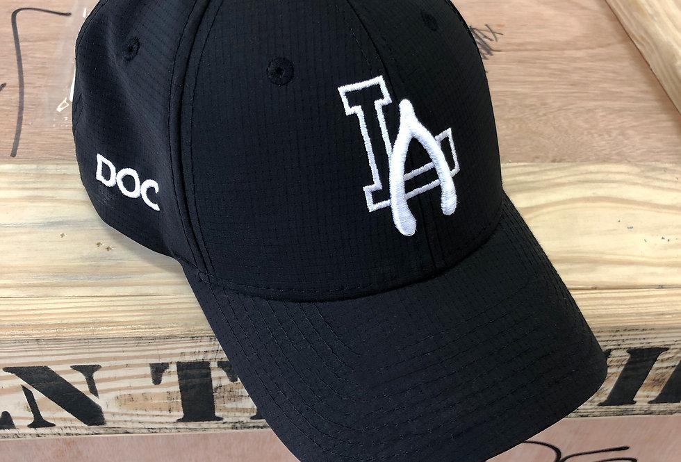 LA - DOC Lucky Break Wishbone Cap
