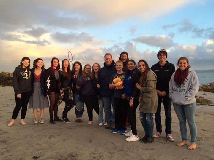 Galway Ministries
