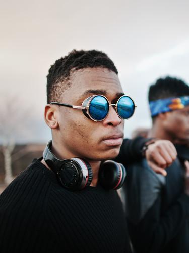 Musiciens Rap