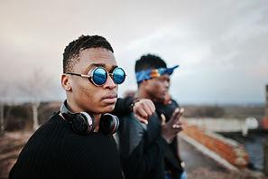 Rap Musicians