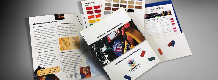 A. Schulman Color Concentrates