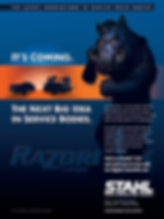 STAHL NTEA Advert 01