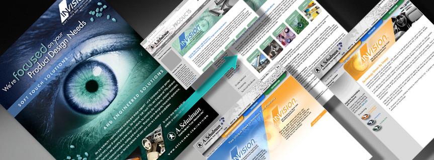 A. Schulman Invision Ad Portal