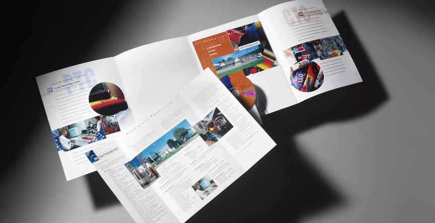 A. Schulman PTC/CTC Brochure