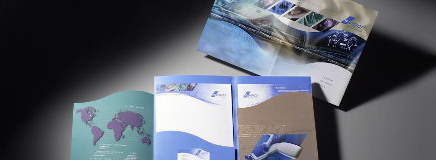 A. Schulman Invision Brochure