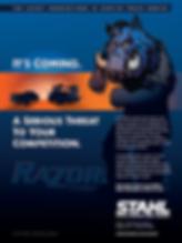 STAHL NTEA Advert 02