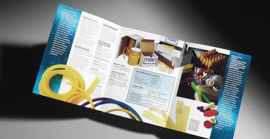Kent Elastomer Brochure