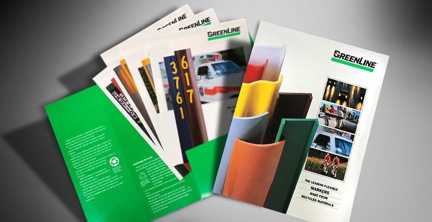 Front Line Brochure
