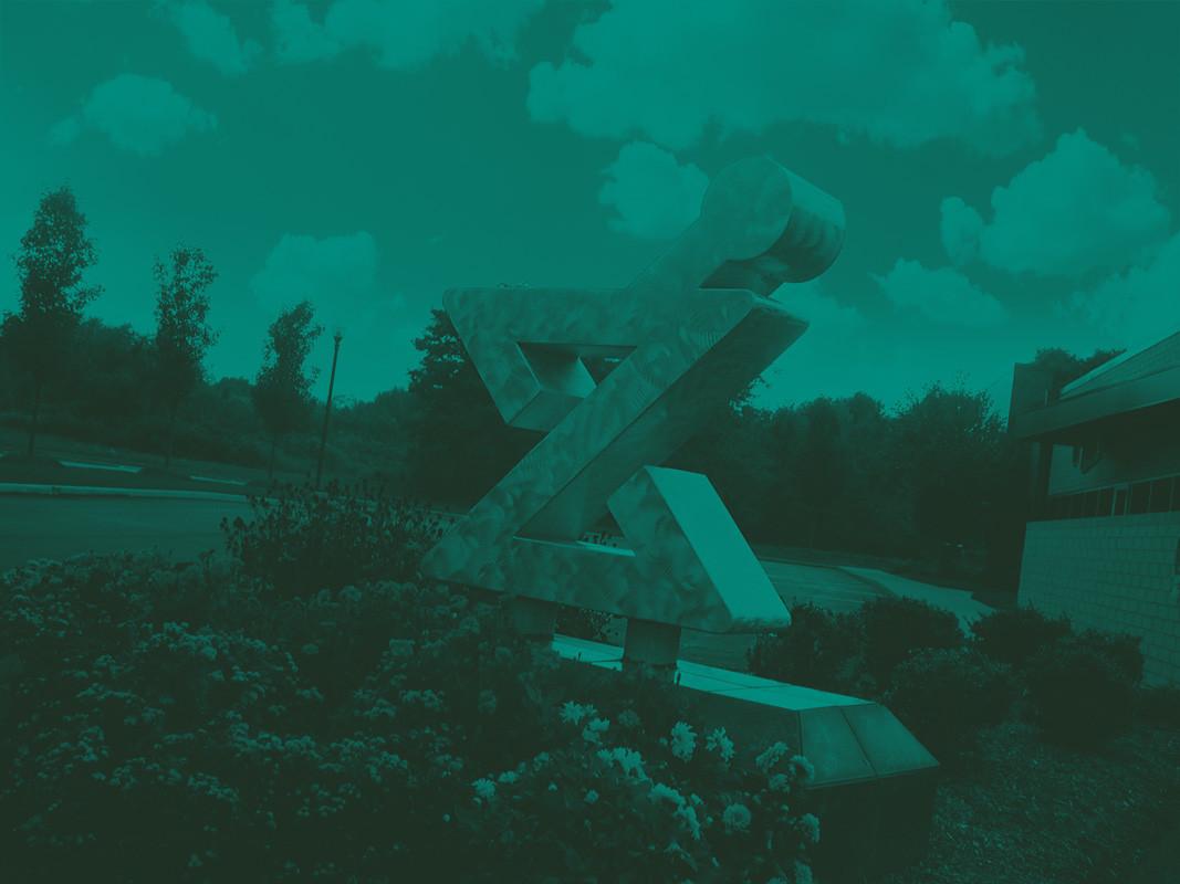 ZellMed Monument Sign