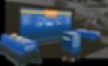 InPower NTEA Booth