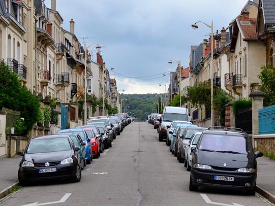 Евро-2014 в картинках. Часть 38: Нанси, Франция.