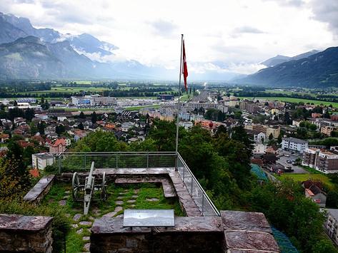 Евро-2014 в картинках. Часть 11: Зарганс, Швейцария.