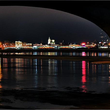 Санкт-Петербург, март 2016. Часть 3.