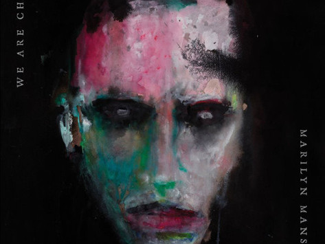 Marilyn Manson – «We Are Chaos»