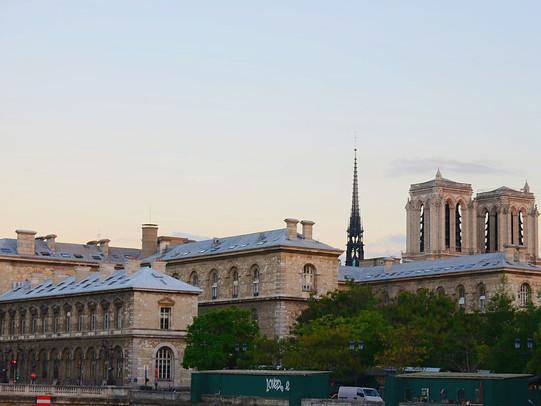 Евро-2014 в картинках. Часть 57: Париж, Франция.