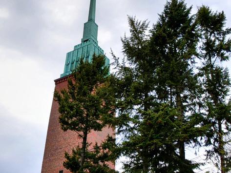 Хельсинки - самый русский город Европы. Постскриптум