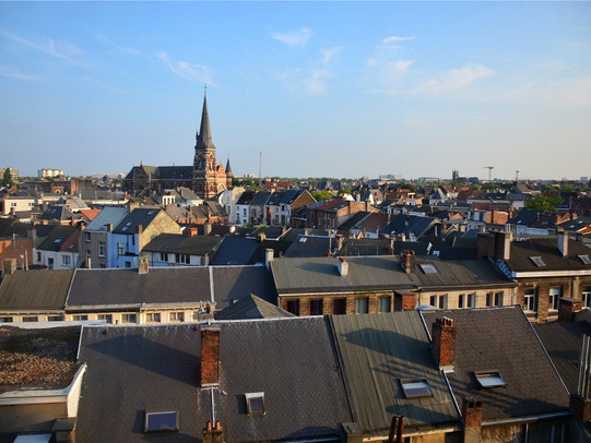Евро-2015 в картинках. Часть 1: Антверпен, Бельгия.