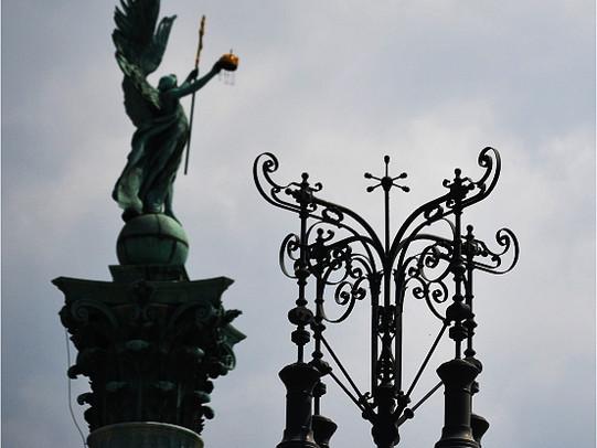 Венгрия-2013 в картинках. Часть 26, последняя.