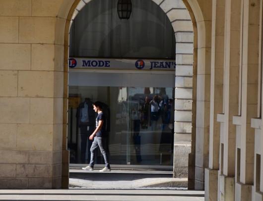 Евро-2014 в картинках. Часть 50: Реймс, Франция.