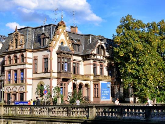 Евро-2014 в картинках. Часть 37: Страсбург, Франция.
