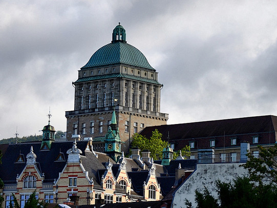 Евро-2014 в картинках. Часть 8: Цюрих, Швейцария.