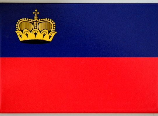 Евро-2014 в картинках. Часть 14: Шаан, Лихтенштейн.