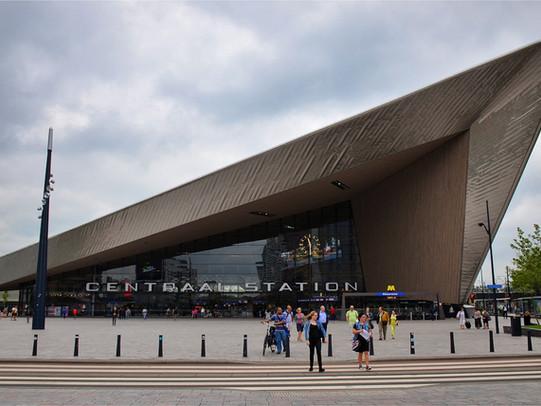 Евро-2015 в картинках. Часть 6: Роттердам, Нидерланды.