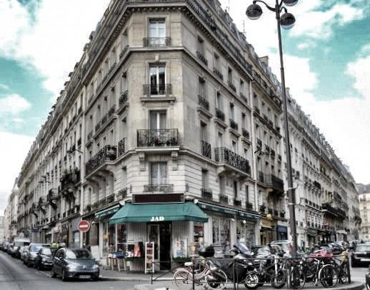 Евро-2014 в картинках. Часть 54: Париж, Франция.
