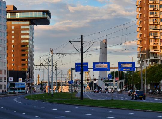Евро-2015 в картинках. Часть 11: Роттердам, Нидерланды.