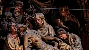Евро-2015 в картинках. Часть 17: Кёльнский собор, Кёльн, Германия.