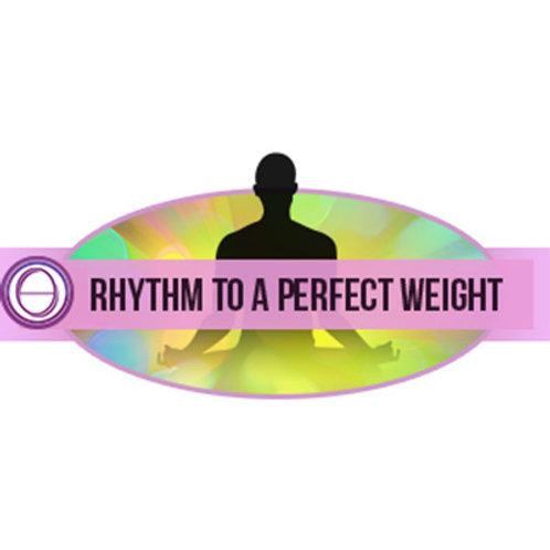 Rythme vers le poids idéal