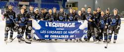 Corsaires de Nantes