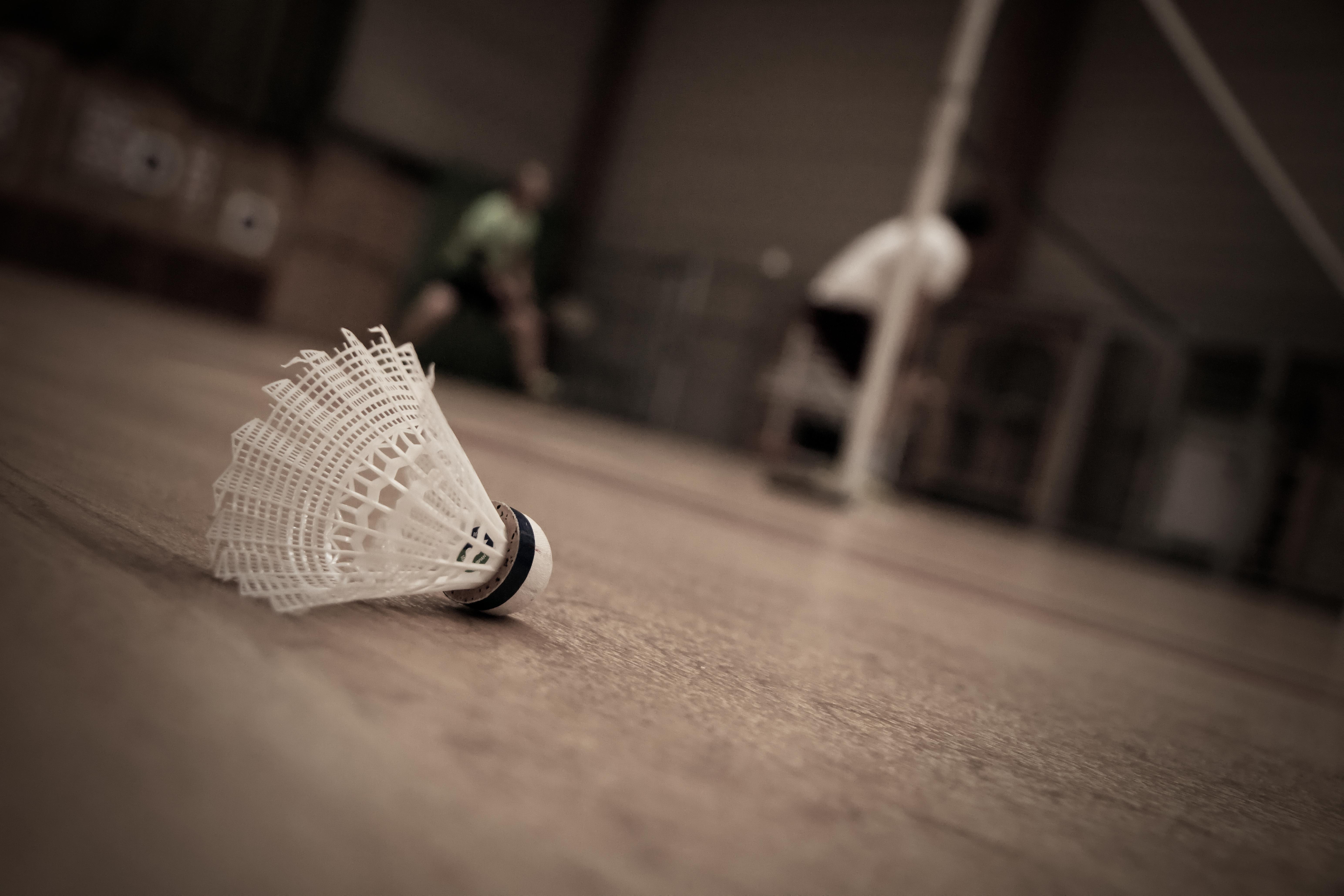 Badminton (sans logo)