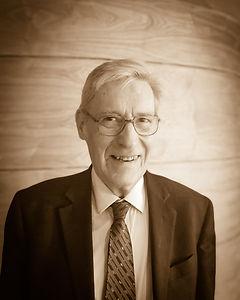 Robert Denman