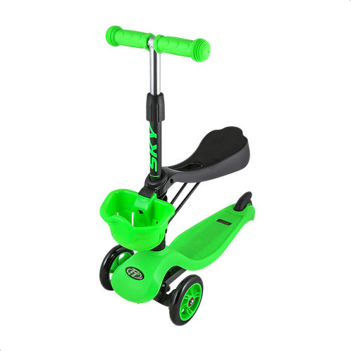 САМОКАТ SKY SCOOTER NEW