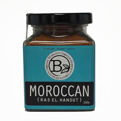 Moroccan Blend Jar
