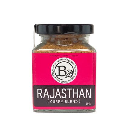 Rajasthan Curry Blend
