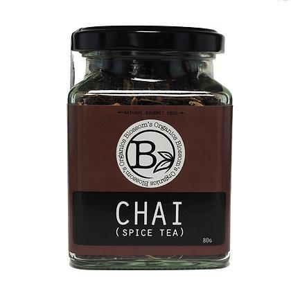 Chai Blend Jar 80g