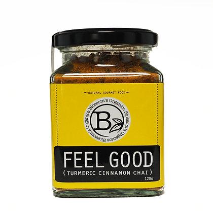 Feel Good Tea 120g