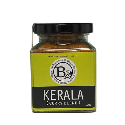 Kerala Curry Blend Jar