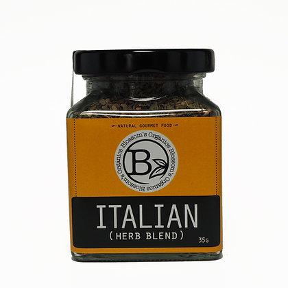 Italian Blend Jar