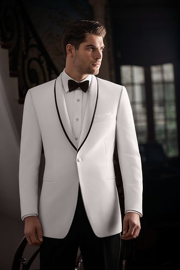Ike Behar Waverly Style #255 Slim fit