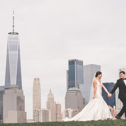 A Liberty House Restaurant Wedding